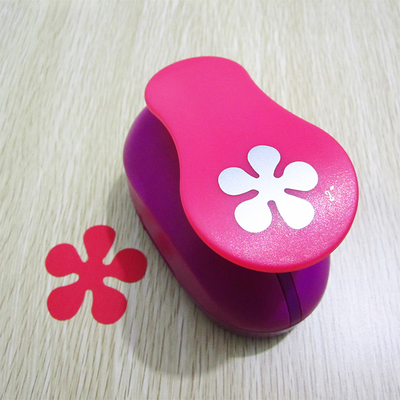 Free Shipping 2 Inch 47 Cm Flower Punch For Diy Paper Punches