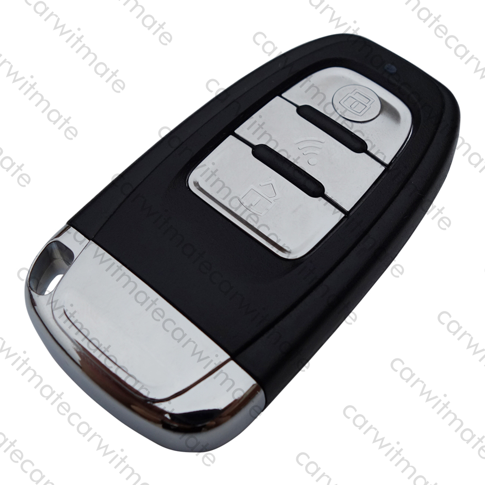 Әмбебап RFID PKE автокөлік сигнал жүйесі - Автомобиль электроникасы - фото 4