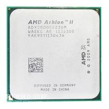Двухъядерный процессор AMD Athlon II X2 280 3,6 ГГц/L2 = 2 м/65 Вт/2000 ГГц разъем am3 am2+ 938 pin
