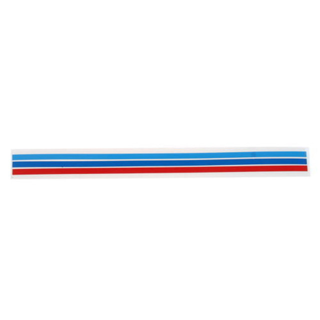 Vinyl Grill Stripes For M3 M5 E36 E46 E60 E90 E92