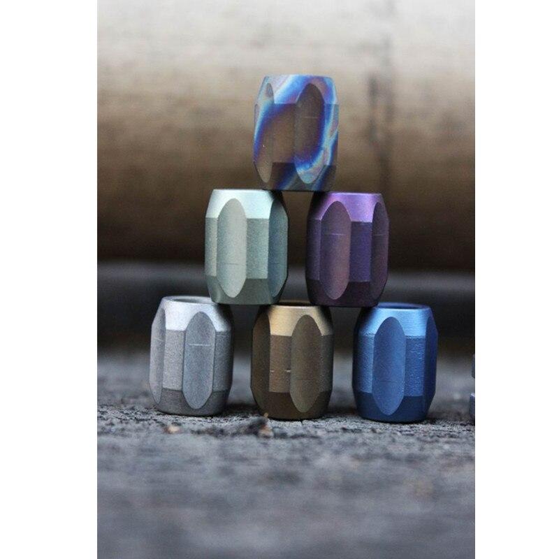 Colorido serie titanium cuchillo de aleación de un colgante colgante teléfono pu
