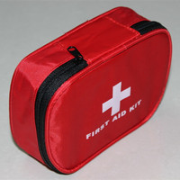 27pcs Set Safe Outdoor Wilderness Survival Travel First Aid Kit Camping Hiking Medical Emergency Kits Treatment