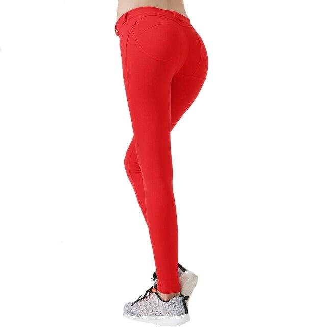 Low Waist Leggings