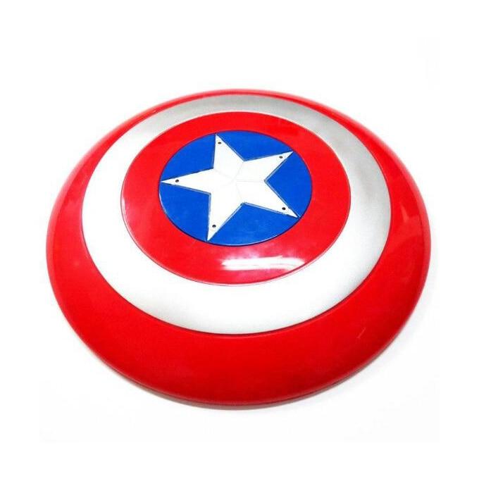 Superhero Kids Muscle Captain America Kostym Avengers Child Cosplay - Nye produkter - Bilde 6
