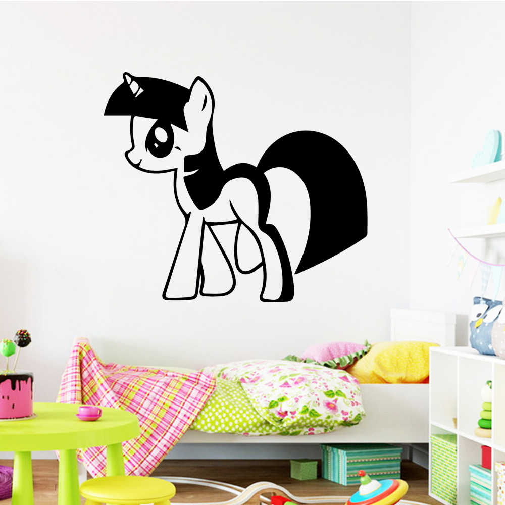 Funny My Little Pony For Kids Room