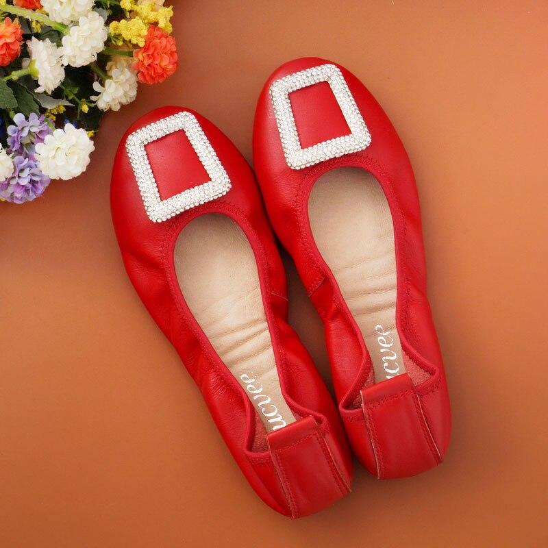 Ladies Shoes Ballet Flats font b Women b font Flat Shoes font b Woman b font
