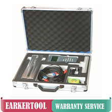 TDS-100H DN50-700mm M2 Transducer Digital Ultrasonic Liquid Flowmeter Portable flow meter