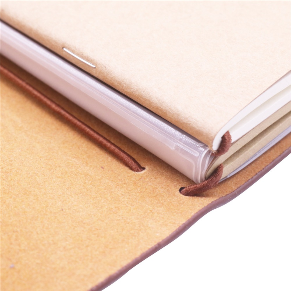 1 Pcs Wedding Straps The Retro Notepad Current Notebook