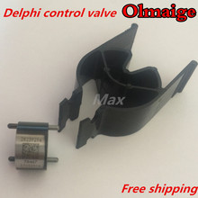 Black high quality 9308-621c Delph*control valve for ford renault etc.