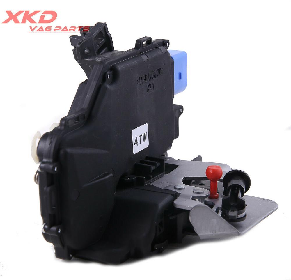 Front Right Door Lock Latch Actuator Passenger Side For AU DI A6 C5 4B1837016G H 8E1837016C