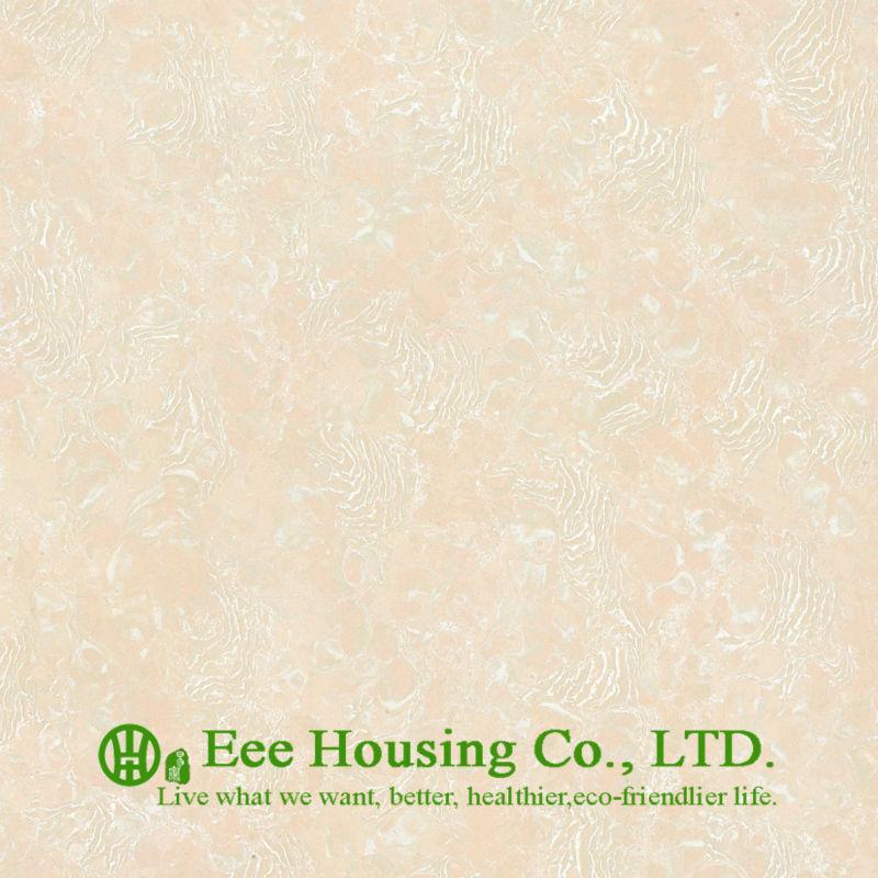 Double Loading Floor Tiles 800mm 800mm Polished Porcelain Tile For Apartment Project