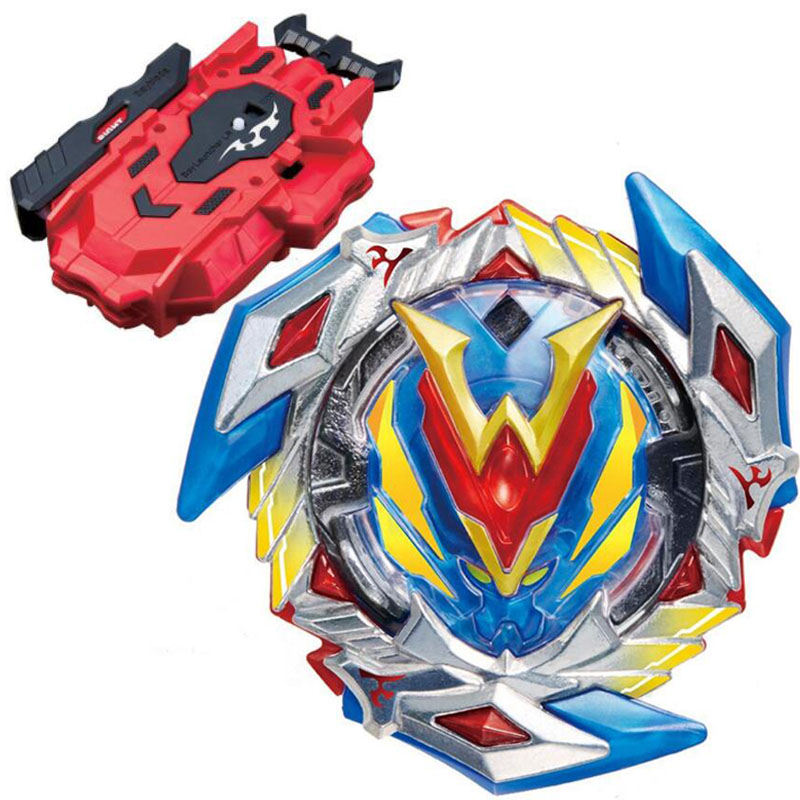 Spinning Top Burst Nightmare Longinus Luinor Burst BOOSTER B 97 Booster Accessory B 88 Bey LAUNCHER LR in Spinning Tops from Toys Hobbies