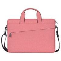 13 15.6 Inch Laptop Bag Messenger Shoulder Bag Briefcase Sleeve Case for MacBook Pro 13.3 14.1 15.4 15.6 Inch Ultrabook Notebook