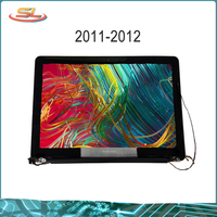 Genuine New A1278 Full LCD Assembly for MacBook Pro 13 LCD Panel 2008 2012 LCD Display Assembly