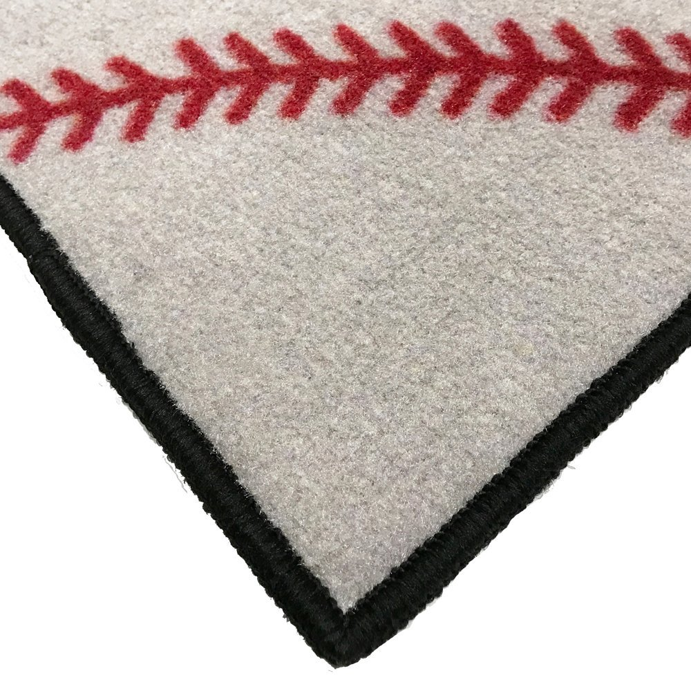 Theres No Place Like Home Baseball Entry Doormat For Bathroom Doorin Mat From Garden On Alibaba Group With Rug