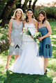 New design bridal mother dresses! Classic V-neck mother gown custom made high quality A-line lace bridal mother dresses