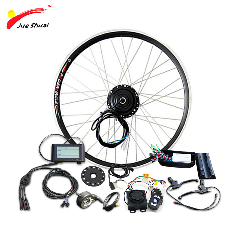 Aliexpress.com : Buy 36V 250W Electric Bicycle Kit for 20