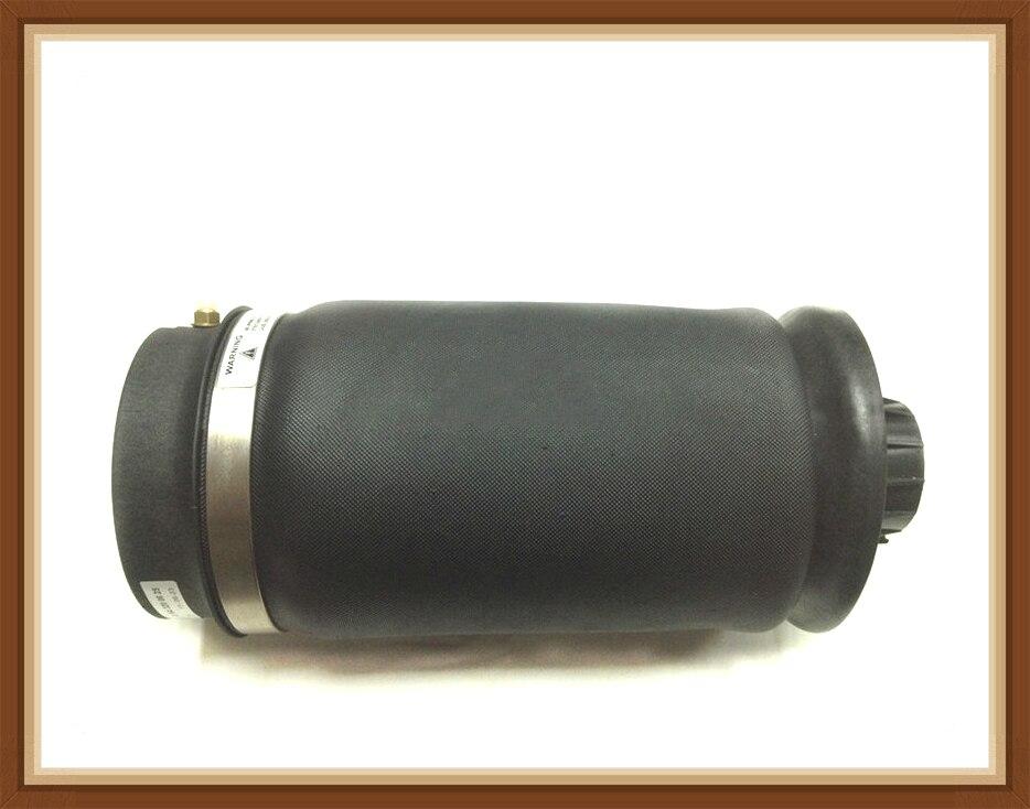 цена For Mercedes M ML GL Klasse W164 X164 Luftfeder Luftfederung Hinten Rear Air Spring A1643200625 / 164 320 06 25 / A1643200925
