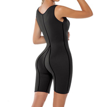 Women's Plus Size Bodysuit Shaper