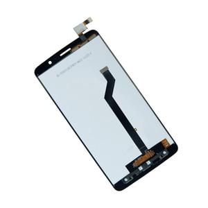 Image 3 - Für ZTE Max XL n9560 LTE z986 touchscreen digitizer glas LCD display handy montage display panel ersatz