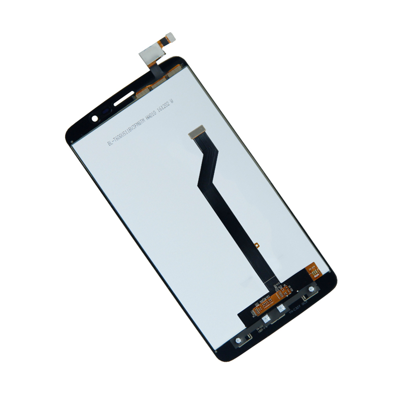 Image 3 - For ZTE Max XL n9560 LTE z986 touch screen digitizer glass LCD display mobile phone assembly display panel replacement-in Mobile Phone LCD Screens from Cellphones & Telecommunications
