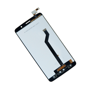 Image 3 - For ZTE Max XL n9560 LTE z986 touch screen digitizer glass LCD display mobile phone assembly display panel replacement