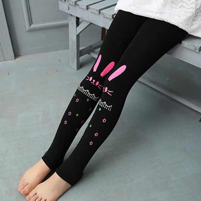 f09111117 ... Summer Baby Kids Childrens printing hello kitty Toddler Classic Leggings  girls pants Girls legging 2- ...