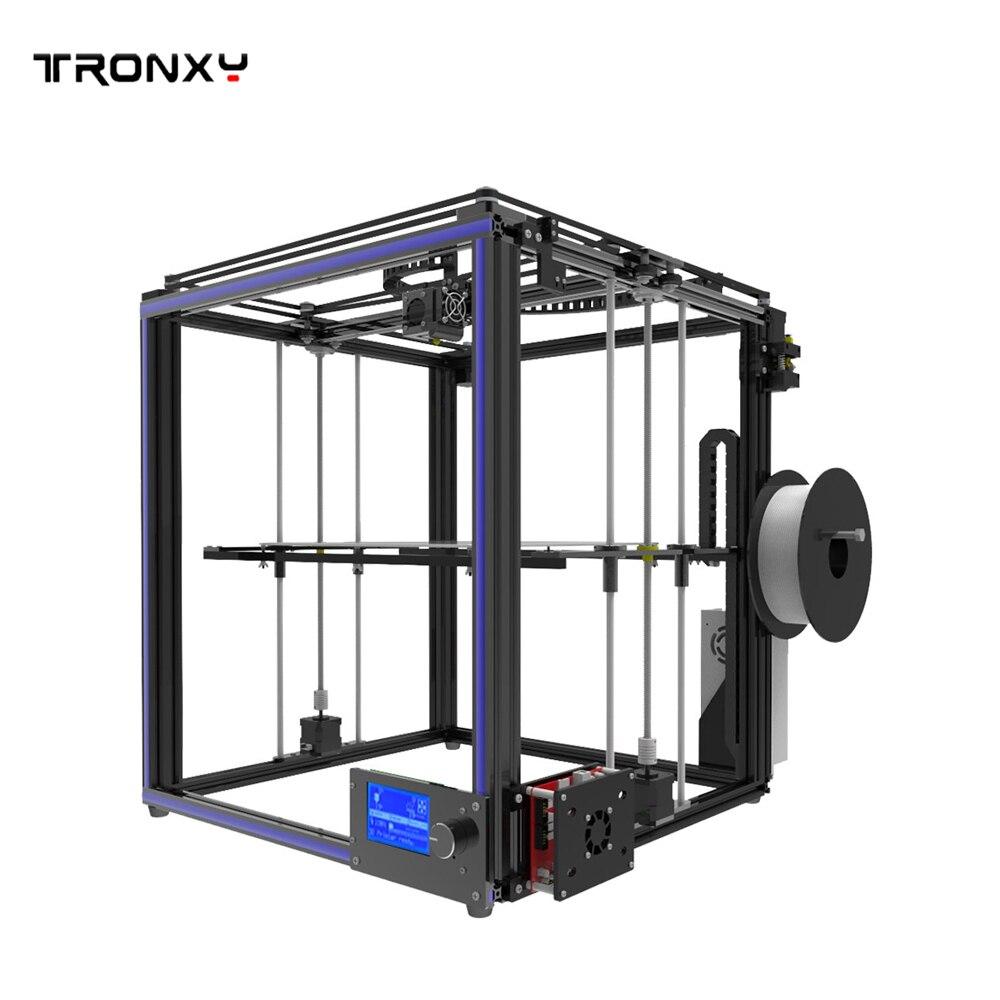 3D-принтер Tronxy X5SA