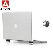 Arvin Ergonomico Portatile Supporto laptop Pad di Raffreddamento Palla Per MacBook Air Pro Lenovo Acer Asus HP Notebook Cooler Supporto Tablet PC