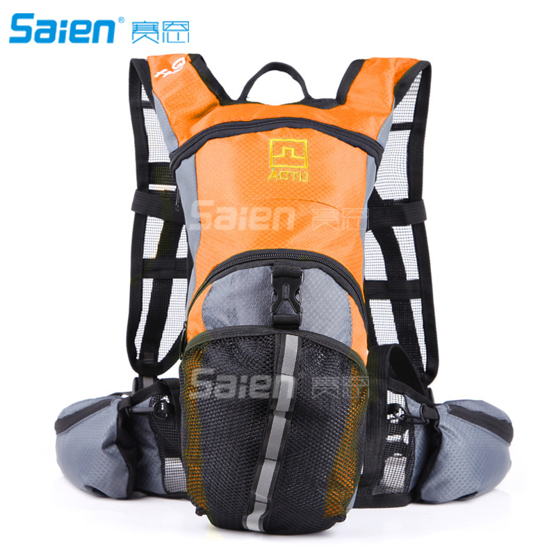 Water Bags Creative Hydration Pack,water Backpack With 13l Water Bladder Perfect For Running Cycling Hiking Climbing Pouch High Standard In Quality And Hygiene
