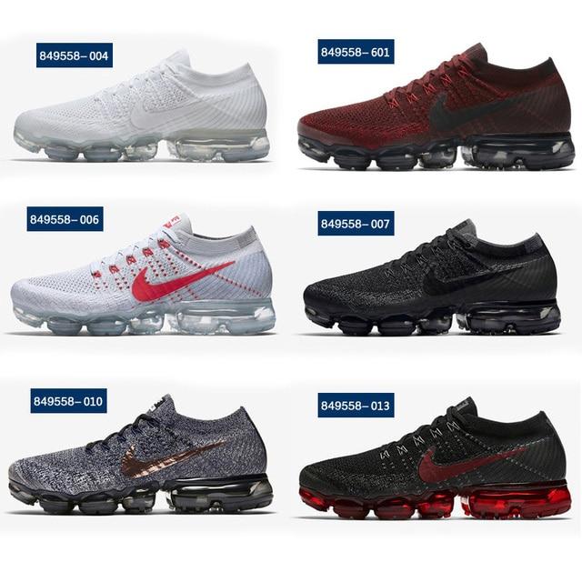 Nike Air VaporMax Flyknit Mens 5