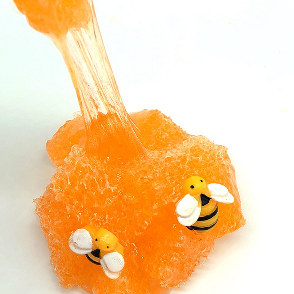 Slime Fluffy