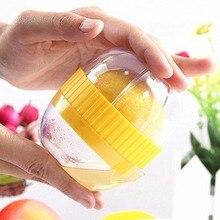 Meijuner соковыжималки для фруктов, апельсина, мини-соковыжималка для лимона, Многофункциональный ручной пресс, кухонные инструменты для столовой, Декор для дома ресторана