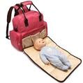 Скидка! детские Пеленки Мешок Пеленки Младенца Сумки Большой Емкости Для Беременных Мать Сумки Для Матери