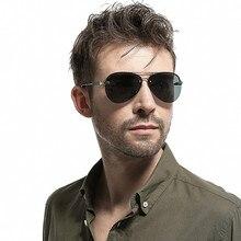 2019  New Polarized Mirror Sun Glasses Classic Brand Designer Sunglasses Men Driving Eyewear