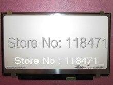 14 дюймов ЖК-дисплей Панель b140xtn02.0 1366 RGB * 768 WXGA Оригинальное класс один год гарантии