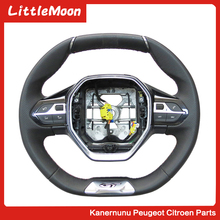 LittleMoon volante deportivo GT, para Peugeot 3008, 4008, 5008, 508