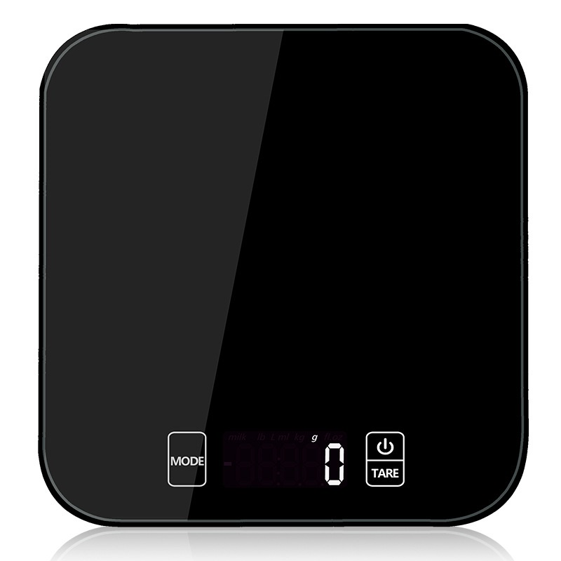 15kg 1g C1 Kitchen Scales LCD Display Accurate Digital Toughened Glass Electronic Cooking Food Weighing Precision HT917 15kg 1g c1 kitchen scales lcd display accurate digital toughened glass electronic cooking food weighing precision ht917