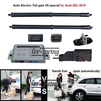 Mobil Listrik Tail Gate Lift Khusus untuk Audi Q2L 2018 dengan Kait