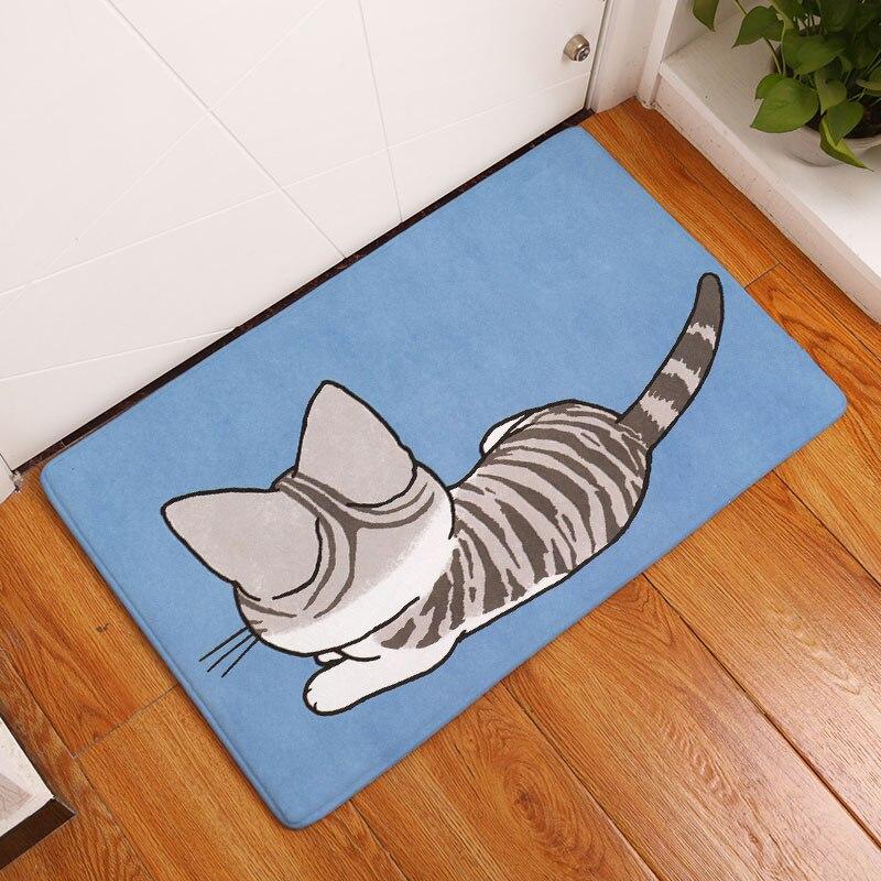 картинка коврика для кошки доставим