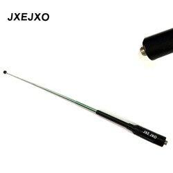 JXEJXO для алмазных SMA-RH775 антенна радиолюбитель антенна Подходит для Baofeng UV-5R UV-B5 888S KG-UVD1P GT-3 PX-888K TG-UV2