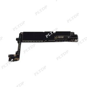 Image 2 - 32GB 128GB 256GB آيفون اللوحة بدون معرف اللمس 100% الأصلي مقفلة آيفون 7 4.7 بوصة اللوحة الرئيسية مع نظام IOS