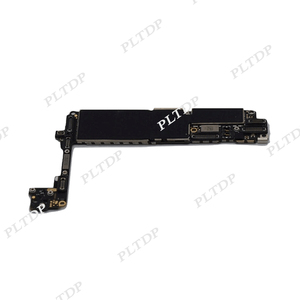 Image 2 - 32GB 128GB 256GB for iPhone Motherboard without Touch ID 100% Original unlocked for iphone 7 4.7 inch Mainboard with IOS System