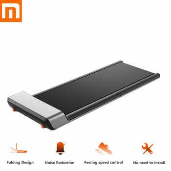 Fast shipping Xiaomi Mijia Smart WalkingPad Folding Non-slip Sports Treadmill Running Walking Machine Gym Fitness Device - DISCOUNT ITEM  20% OFF Consumer Electronics