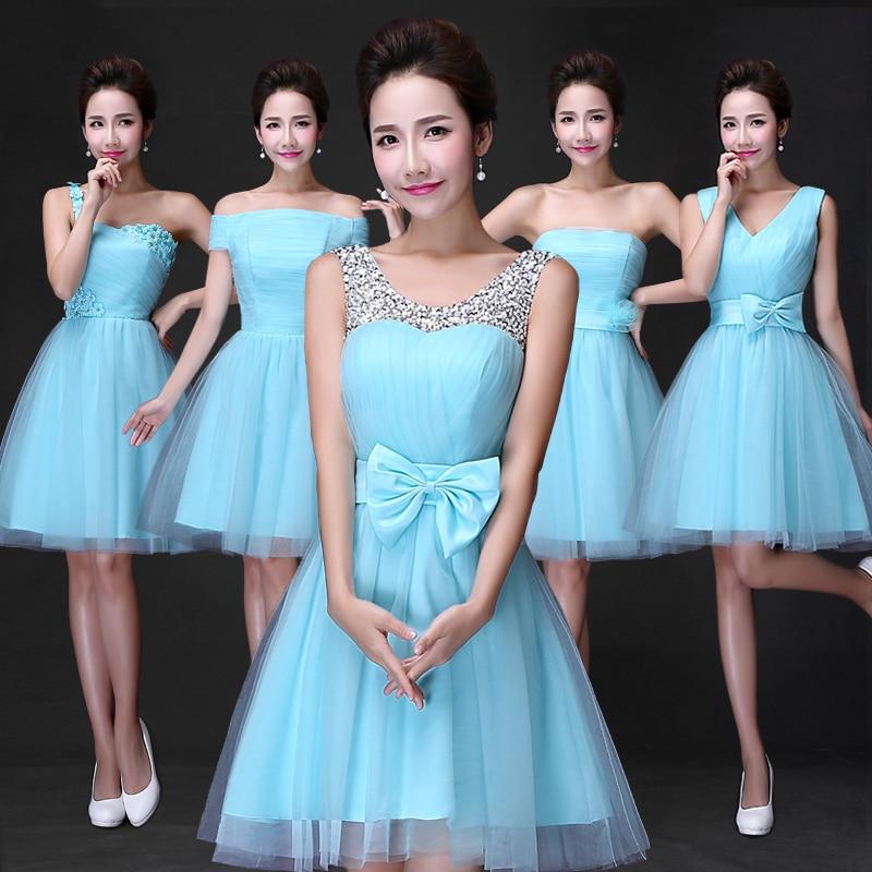Cheap Bridesmaid Dresses Under 50 Dollars