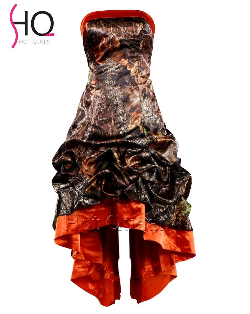 Online buy wholesale camo dress wedding from china camo dress hot sale plus size short camo wedding dresses 2016 cheap camouflage bridal dress gowns vestidos de ombrellifo Gallery