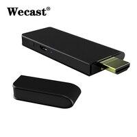 Wecast Smart TV Stick E28 Slim Simple TV Dongle DLNA Miracast Airplay HDMI WiFi Wireless Display