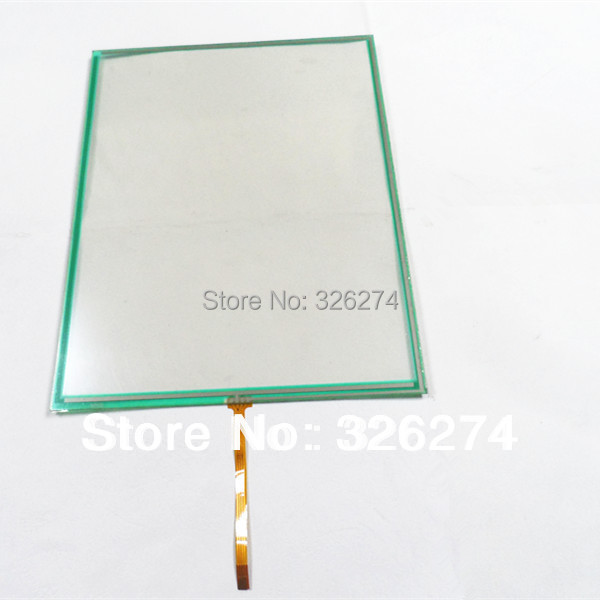 2 * DC240 Touch Screen For Xerox Docucolor 240 250 242 252 700 Touch Panel For Xerox dc 250 DC240 DC250 touch screen 802k65291