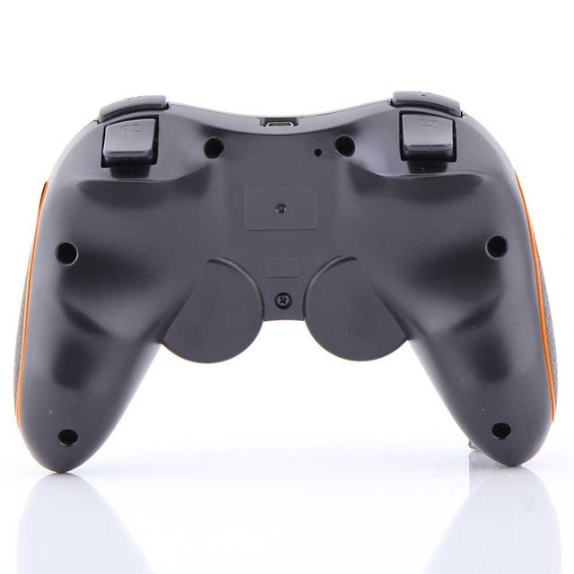 Controllers Wireless Bluetooth Controllers Gamepads for PS 3 Double Motor Vibration Bluetooth Joystick for PlayStation 3 PS 3