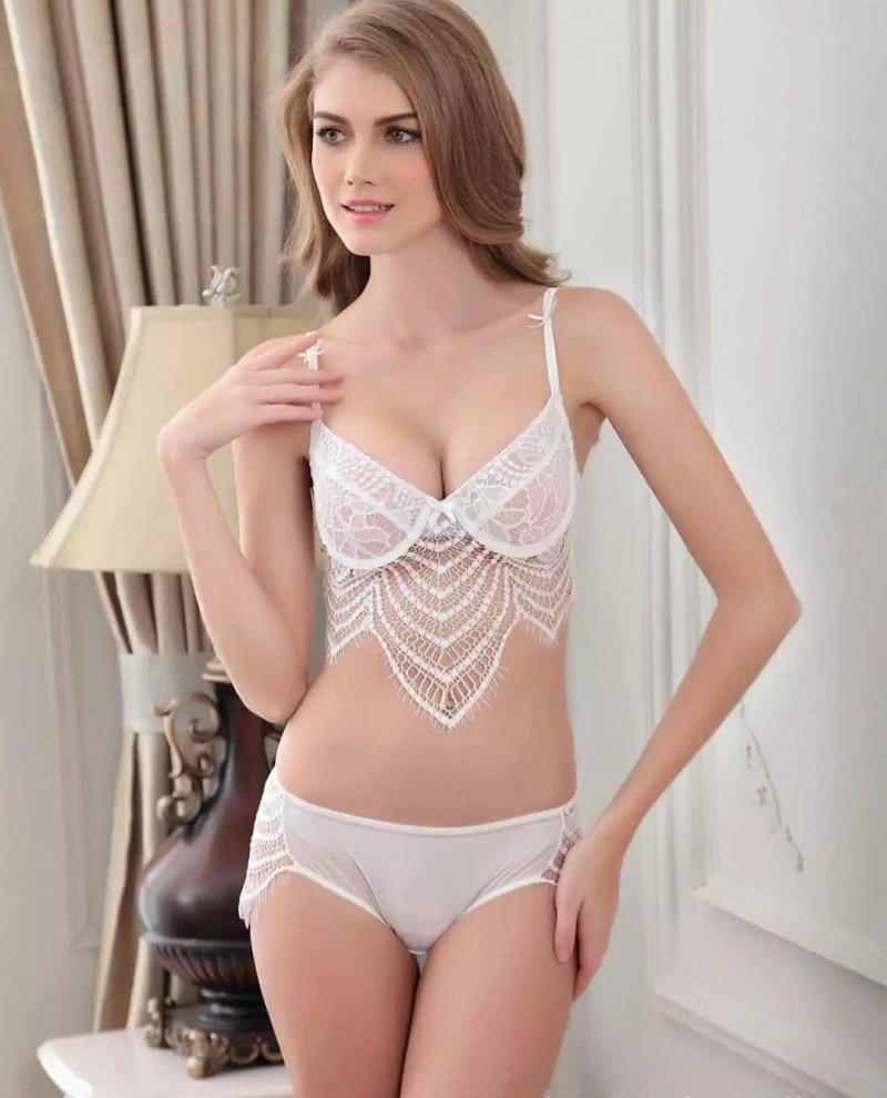 Online Get Cheap Silk Panties Plus Size Bras Sets -Aliexpress.com ...